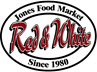 Jones Red and White Foods Jobs