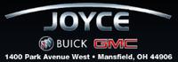 Joyce Buick GMC of Mansfield Jobs