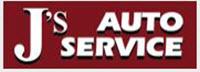 J's Auto Service Inc. Jobs