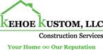 Kehoe Kustom, LLC 3293872