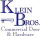 Klein Bros Commercial Door Jobs