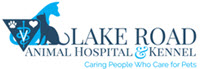 Lake Road Animal Hospital 1697809