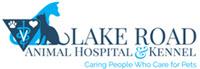 Lake Road Animal Hospital