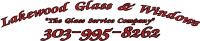Lakewood Glass and Windows Jobs