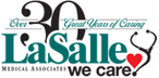 LaSalle Medical Associates Jobs
