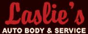 Laslie's AutoBody inc. Jobs