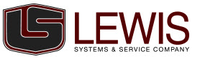 LEWIS SYSTEMS AND SERVICE CO