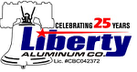 Liberty Aluminum Jobs