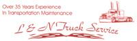 L&N Truck Service 3302965