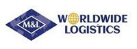 M & L Worldwide Logistics Jobs