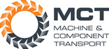 Machine & Component Transport Jobs