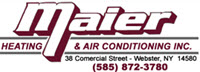 See all jobs at Maier Heatingand Air Conditioning, Inc.
