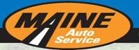 Maine Auto Service Jobs