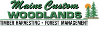 Maine Custom Woodlands Jobs