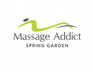 Massage Addict Spring Garden Jobs