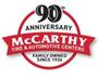 McCarthy Tire Jobs