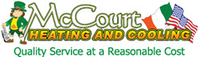 McCourt Heating and Cooling 3261882