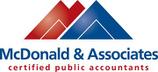 McDonald & Associates, P.C., CPA Jobs