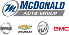 McDonald Auto Group 702626