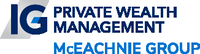 IG Private Wealth Management - McEachnie Group Jobs