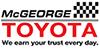 McGeorge Toyota Jobs