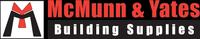 McMunn & Yates Building Supplies Jobs