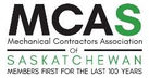 Mechanical Contractors Association of Saskatchewan 1640349