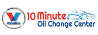 10 Minute Oil Change Center Jobs