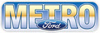 See all jobs at Metro Ford