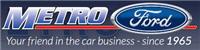 Metro Motors Ltd Jobs