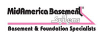 MidAmerica Basement Systems 3294607