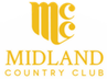Midland Country Club Jobs
