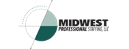 Midwest Professional Staffing Jobs