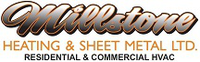 Millstone Heating & Sheet Metal Jobs
