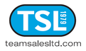 Team Sales Ltd. Jobs