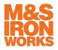 MS Iron Works 2738039
