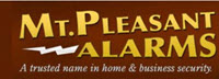 Mt Pleasant Alarms Jobs