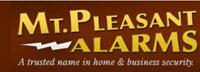 Mt Pleasant Alarms Jobs