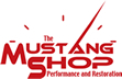 The Mustang Shop 3304789