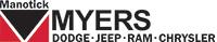 Myers Manotick Dodge Jeep RAM Chrysler