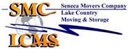 NE Enterprises LLC dba Lake Country Moving & Stg.