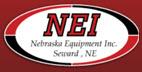 Nebraska Equipment 3301031