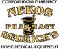 Nekos-Dedrick's Pharmacy Jobs