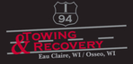 I94 Towing and Recovery Jobs