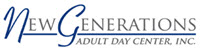 New Generations Adult Day Center Jobs