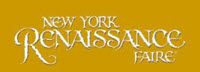 New York Reniassance Faire Jobs