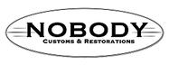 Nobody Customs & Restorations Jobs