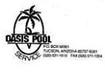 Oasis Pool Service Jobs