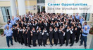 Oceana Resorts by Wyndham Vacation Rentals Jobs