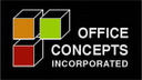 Office Concepts Incorporated Jobs